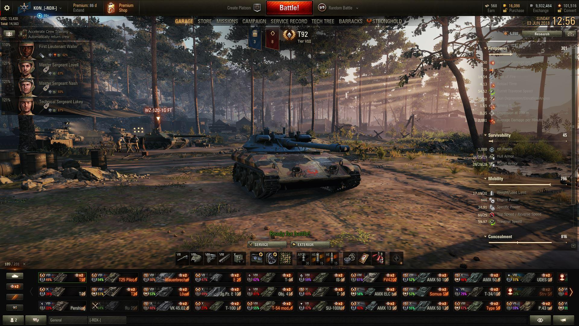 Numbers 13 & 14 Aslain's WOT Modpack Installer - Issues & bug