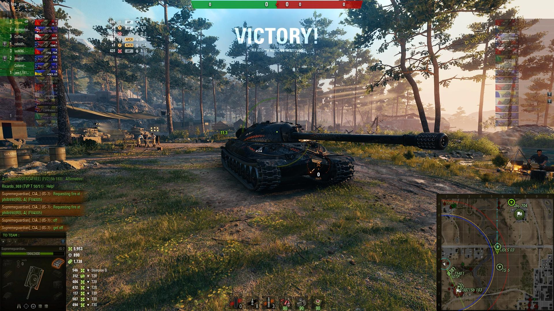 1 9 0 2 Wot Hanging On Return To Garage Page 6 Issues Bug Reporting Aslain Com